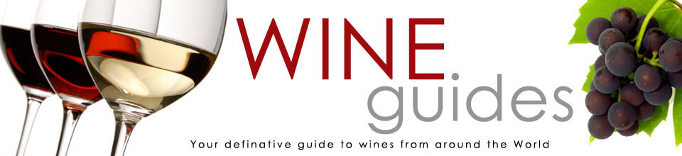 Wine Guides - Guide to the Wines of the World